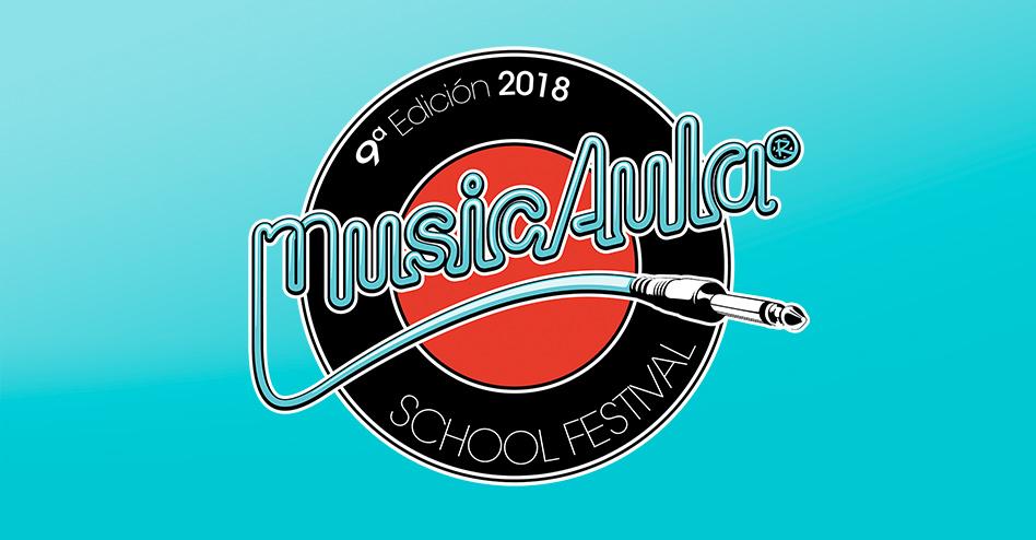 "MUSICAULA ""SCHOOL FESTIVAL 2018"" GETAFE"