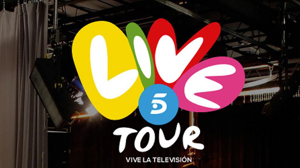 Telecinco Live
